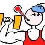 Antibiotika a cvičení a sport – jde to vůbec dohromady?