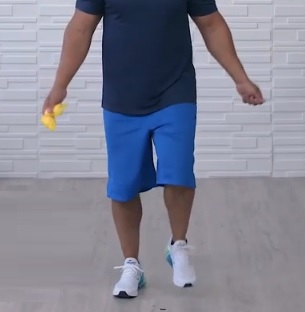 I s cukrovkou se dá cvičit a hýbat se. Přečtěte si zkušenost jedné pacientky s diabetem.