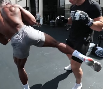 V čem vám může prospět trénink kickboxu?