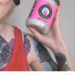Kokosový olej na tetování – kdy ano? Nejčastější otázky