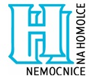 Logo nemocnice Na Homolce