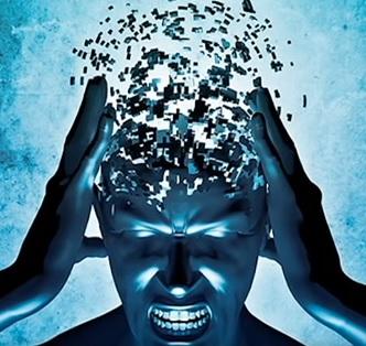 Syndrom explodující hlavy - co to je - příznaky, příčiny a léčba