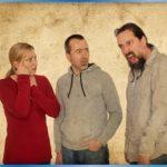 Syndrom skákavého Francouze či přehnaná úleková reakce – tak trochu záhadný syndrom