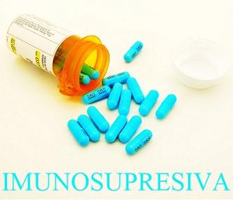 Imunosupresiva jsou léky nebo léky, které potlačují nebo snižují sílu imunitního systému těla a snižují schopnost těla odmítnout transplantovaný orgán.