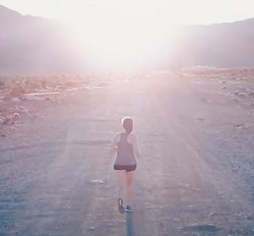 Jak běhat, když je opravdu velké horko?