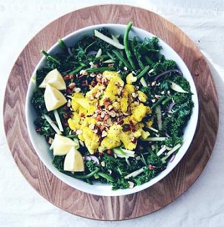 Tradiční japonská dieta je spojena s řadou zdravotních výhod.