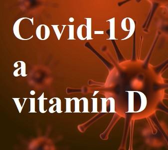 Jaký může mít vliv vitamín D na imunitu při nebezpečí koronaviru?