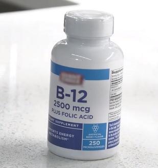 Příznaky předávkování vitamínem B - je to možné?