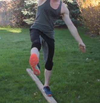 Jak zlepšit koordinaci pohybu?