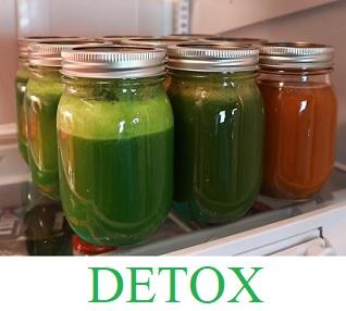 Na co myslet při detoxu?