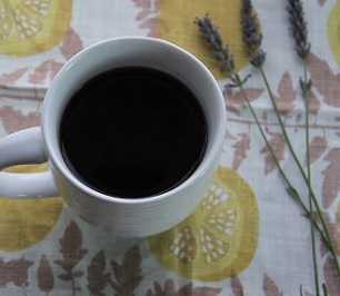 Udělejte si doma levandulový čaj i vy