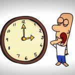 Cirkadiánní rytmus – co je to – vše co potřebujete vědět