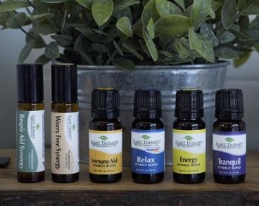 Co je dobré vědět o esenciálních olejích?