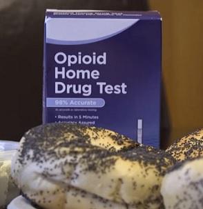 Mák a test na drogy - jak to je?