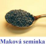 Maková semínka a jejich zdravotní výhody a účinky