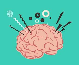 Otřes mozku neboli komoce není třeba ve sportu ničím extra výjimečným. Týká se kontaktních sportů, fotbalu, hokeje či ragby, ale i jezdectví,