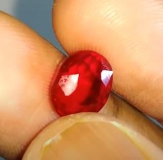 Jak vám v životě může pomoci krásně červený rubín?