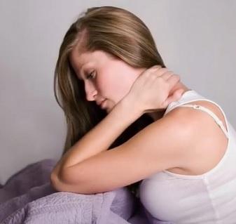 Jak si poradit se skřípnutým nervem?