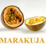 Marakuja (mučenka) a její účinky na zdraví