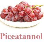 Piceatannol a jeho účinky na zdraví