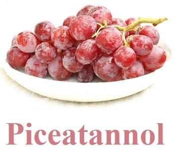 Existuje celá řada zdravotních přínosů piceatannolu