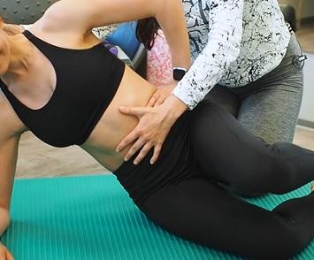 Cvičení pro těhotné - jaká hrozí rizika poranění dítěte a jak se jim vyhnout?