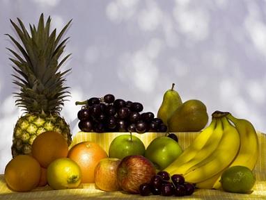 Máte chuť něco mlsat? Zkuste si dát ovoce, ale připravte si ho, aby bylo ihned k ruce
