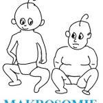 Makrosomie – když je plod větší, než obvykle