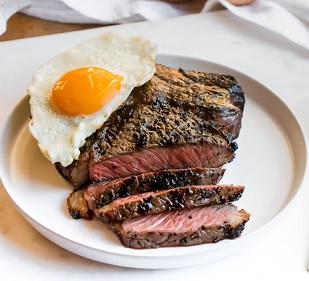 Carnivore dieta (masová dieta) - co je to, kdy a proč ji držet?