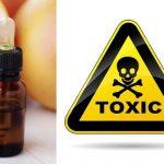 Esenciální oleje a jejich toxicita