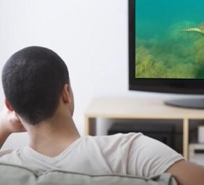 Mýty o sledování televize - z jaké dálky ji sledovat a co nedělat?