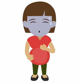 COVID-19 (koronavirus) a těhotenství - může být nějak nebezpečný?