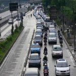 Hluk z dopravy je nebezpečný pro naše zdraví – co s tím?