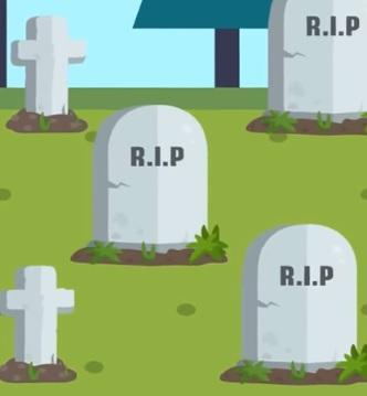 Ve světě kouření zabije každoročně asi 6 milionů lidí. Z toho přes 5 milionů úmrtí jsou úmrtí kuřáků. Asi 600 tisíc úmrtí ročně je způsobeno nekuřákům, kteří dýchali zplodiny kouření jiných.