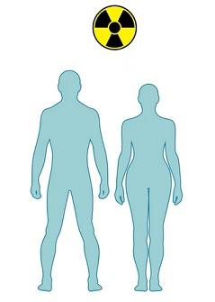 Nukleární medicína je lékařský obor používající k diagnostice a terapii chorob zavedení radioaktivních látek (radiofarmak) do těla nemocného.