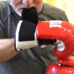 Souvislost mezi Parkinsonovou chorobou a boxem