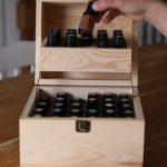 Péče o esenciální oleje – skladování a životnost esenciálních olejů