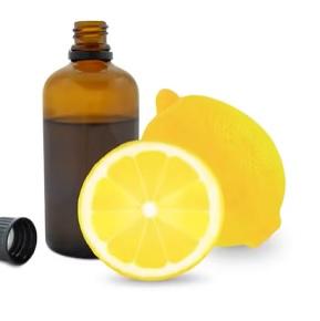 Esenciální olej citron (Citrus limonum) - účinky, vlastnosti, kontraindikace