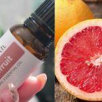 Grepový esenciální olej (Citrus paradisi) – účinky, vlastnosti, kontraindikace