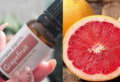 Grepový esenciální olej (Citrus paradisi) - účinky, vlastnosti, kontraindikace