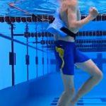 Aquajogging – běhat můžete i ve vodě