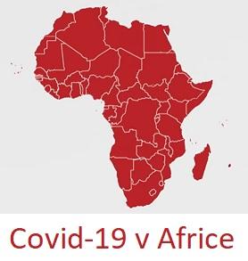 Vyjma Jihoafrické republiky (a možná středomořské Afriky) se epidemie koronaviru Africe zatím téměř vyhnula.