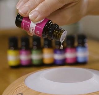 Esenciální olej Kadidlo (Boswelia carterii) - účinky, vlastnosti, kontraindikace