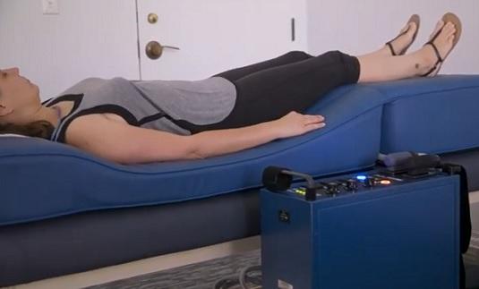 PEMF - celotělová terapeutická podložka