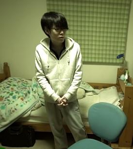 Hikikomori je japonský termín označující jedince, kteří se z různých důvodů vyhýbají lidské společnosti.