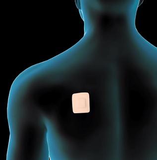Užívat testosteron je možné i pomoci náplastí