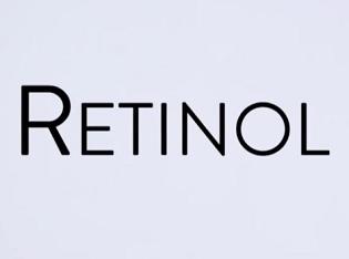 Pokud jste dosud neměla s používáním retinolu žádnou zkušenost, začněte s retinolem v nejjemnější koncentraci.