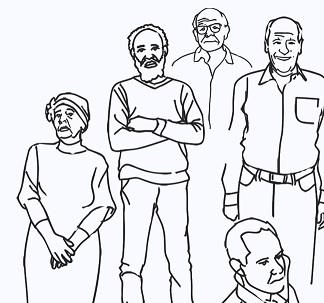 Jak se mění psychika seniorů