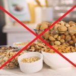 Alergie na ořechy – příznaky, příčiny a léčba