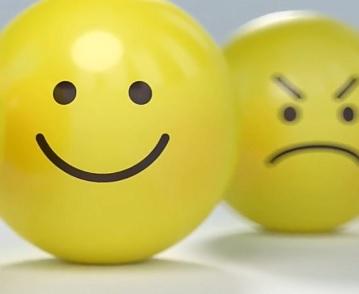 S pozitivní myšlením jde v ruku v ruce šťastnější život a lepší zdraví